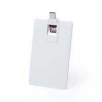 MEMORIA USB MILEN 16GB - Ref. M6233 16GB