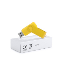 MEMORIA USB PRESENTACIÓN INDIVIDUAL SURVET 16GB - Ref. M6236 16GB