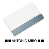 TARJETERO ESPEJO 1 COMPARTIMENTO SOFIL ANTONIO MIRÓ - Ref. M7093