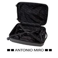 TROLLEY RÍGIDO. 4 RUEDAS GIRATORIAS TUGART ANTONIO MIRÓ - Ref. M7123