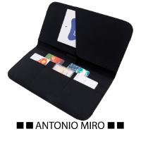 PORTADOCUMENTOS VIAJE MUMBAI ANTONIO MIRÓ - Ref. M7126