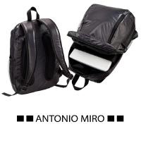 MOCHILA SELUT ANTONIO MIRÓ - Ref. M7169