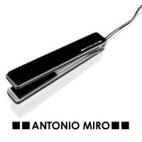PLANCHA PELO CA 220-240V HAZOR ANTONIO MIRÓ - Ref. M7174