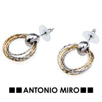 PENDIENTES TARIS ANTONIO MIRÓ - Ref. M7186