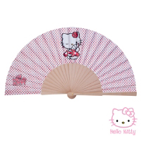 ABANICO VENTOL HELLO KITTY - Ref. M7257