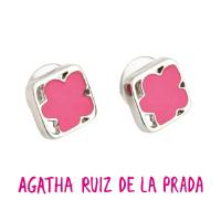PENDIENTES AUNIX AGATHA RUIZ DE LA PRADA - Ref. M7271