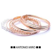 PULSERA LOFFY ANTONIO MIRÓ - Ref. M7318