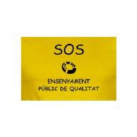 BANDERA SOS - Ref. SBSOS
