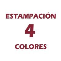 ESTAMPACIÓN 4ES - Ref. E4