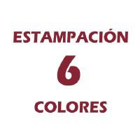 ESTAMPACIÓN 6ES - Ref. E6