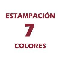 ESTAMPACIÓN 7ES - Ref. E7
