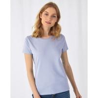 Camiseta orgánica E150 mujer  - Ref. F00242