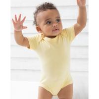 Body orgánico bebé - Ref. F01047