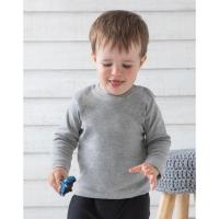 Camiseta manga larga bebé - Ref. F01147