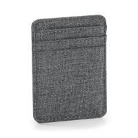 Portador de tarjetas Essential - Ref. F09529