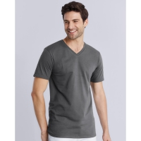Camiseta Premium cuello V - Ref. F11009