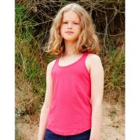 Camiseta espalda nadadora niña - Ref. F11149