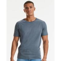 Camiseta orgánica Pure Heavy hombre  - Ref. F12600