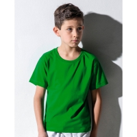 Camiseta orgánica niño Frog - Ref. F13885
