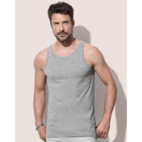 Camiseta tirantes hombre - Ref. F14605