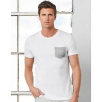 Camiseta con bolsillo hombre - Ref. F15606