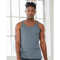 Camiseta atleta unisex - Ref. F17506