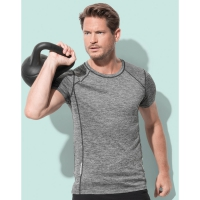 Camiseta deporte Reflect reciclado hombre  - Ref. F17605