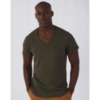 Camiseta orgánica Inspire V/men - Ref. F18142