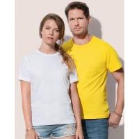 Camiseta classic cuello redondo - Ref. F18905