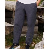 Pantalón de deporte con tobillos elásticos - Ref. F24701