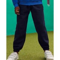 Pantalón de deporte niño - Ref. F24801
