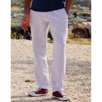 Pantalón con bajos abiertos - Ref. F25301