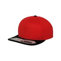 Gorra Snapback 6 panles ajustada - Ref. F31373