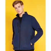 Chaqueta Softshell Regular Fit - Ref. F40711