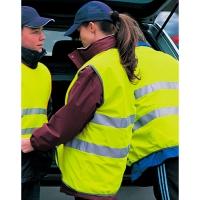 Chaleco de seguridad - Ref. F43333