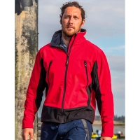 Chaqueta Softshell Activity - Ref. F43833