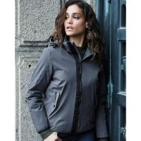 Chaqueta Urban Adventure mujer - Ref. F44554