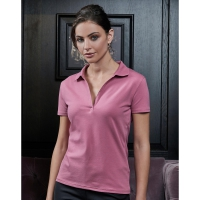 Polo Luxury Stretch mujer  - Ref. F50254