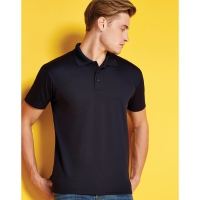 Polo Regular Fit Cooltex® Plus Micro Mesh - Ref. F54211