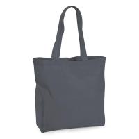 Bolsa Shopper algodón orgánico Premium - Ref. F68328