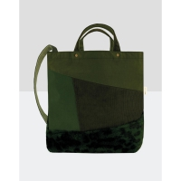 Bolsa de hombro Satomi polipiel - Ref. F69257