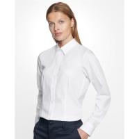 Camisa Kent corte regular manga larga mujer  - Ref. F72220