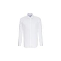 Camisa cuello inglés ajustada 1/1 Business - Ref. F73120