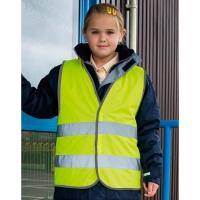 Chaleco de seguridad Core niño - Ref. F80233
