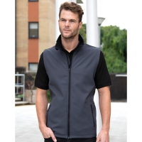 Chaleco Softshell Printable hombre - Ref. F84533