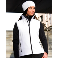 Chaleco Softshell Printable mujer - Ref. F84933