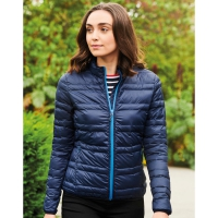 Chaqueta Firedown Down-Touch mujer  - Ref. F88917