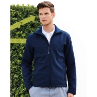 Chaqueta Softshell Honestly Made Recycled - Ref. F89317