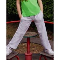 Pantalón de felpa ligero niños - Ref. F90801
