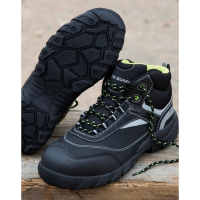 Botas de seguridad Blackwatch - Ref. F91433